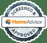 Home Advisor Approval Badge