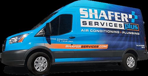 Shafer Truck